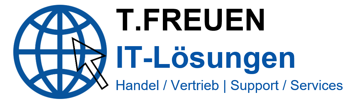 T. Freuen – IT Lösungen