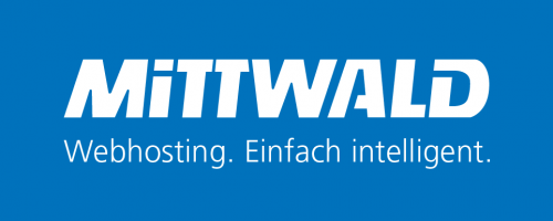 Mittwald Logo